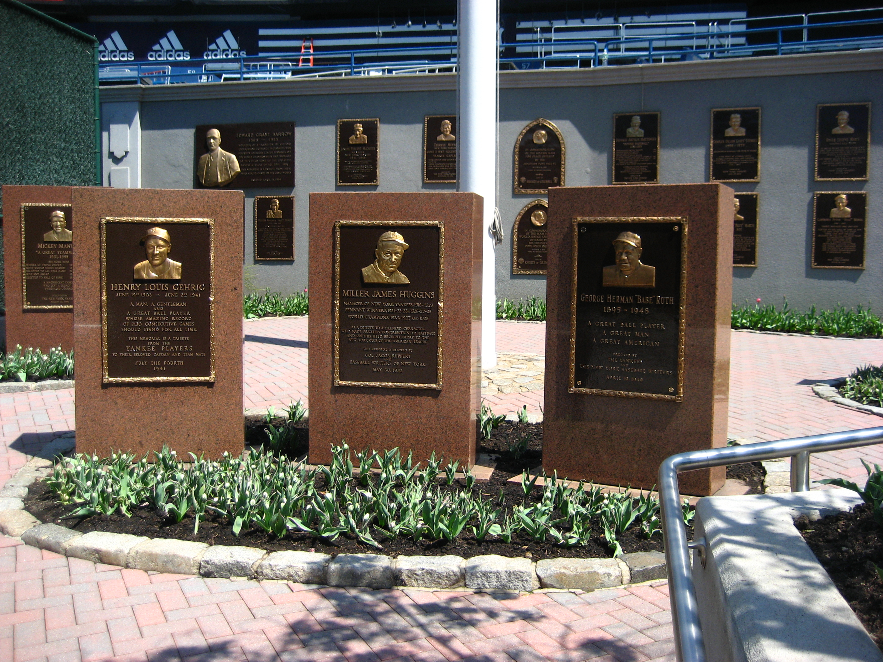 140277557f83a Expanding Monument Park: What Marketers Can Learn From the Yankees